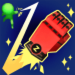 Rocket Punch 1.6 APK MODs Unlimited Money Hack Download for android