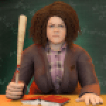 Scare Scary Bad Teacher – Spooky Scary Games 1.0.14 APK MODs Unlimited Money Hack Download for android