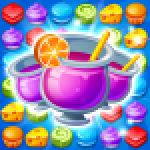 Sweet Monster Friends Match 3 Puzzle Swap Candy 1.3.2 APK MODs Unlimited Money Hack Download for android