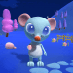 Talking Mouse 2.21 APK MODs Unlimited Money Hack Download for android