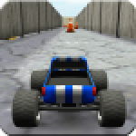 Toy Truck Rally 3D 1.5.1 APK MODs Unlimited Money Hack Download for android