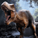 Tyrannosaurus Simulator 1.0.4 APK MODs Unlimited Money Hack Download for android