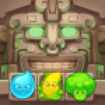 Vegamix Adventure match 3 game 0.21 APK MODs Unlimited Money Hack Download for android