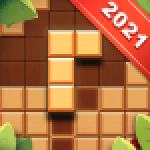 Wood Block Puzzle Classic wood block puzzle games 1.1.3 APK MODs Unlimited Money Hack Download for android