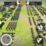 World War 3 European Wars – Strategy Game 2.0.1 APK MODs Unlimited Money Hack Download for android