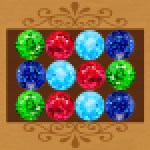 diamond mania 1.5 APK MODs Unlimited Money Hack Download for android