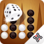 Backgammon Online – Board Game 103.1.39 APK MODs Unlimited Money Hack Download for android