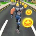 Battle Run – Endless Running Game 1.0.2 APK MODs Unlimited Money Hack Download for android
