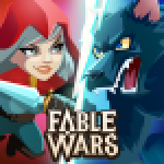Fable Wars Epic Puzzle RPG 0.20.0 APK MODs Unlimited Money Hack Download for android