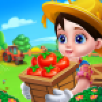 Farm House – Farming Games for Kids 3.7 APK MODs Unlimited Money Hack Download for android
