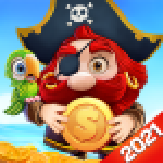 Pirate Master – Be The Coin Kings 1.7 APK MODs Unlimited Money Hack Download for android