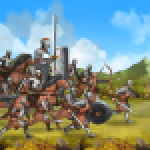 Battle Seven Kingdoms Varies with device APK MODs Unlimited Money Hack Download for android