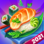 Cooking Love – Crazy Chef Restaurant cooking games 1.0.9 APK MODs Unlimited Money Hack Download for android