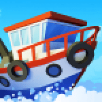 Fish idle hooked tycoon. Your own fishing boat 4.0.0 APK MODs Unlimited Money Hack Download for android