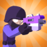 Idle Army 1.4 APK MODs Unlimited Money Hack Download for android