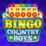 Bingo Country Boys Best Free Bingo Games 1.1.80 APK MODs Unlimited Money Hack Download for android