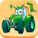 Car Puzzles for Toddlers APK MODs Unlimited Money Hack Download for android
