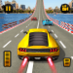Impossible GT Car Racing Stunts 2021 2.2 APK MODs Unlimited Money Hack Download for android