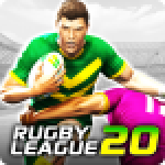 Rugby League 20 APK MODs Unlimited Money Hack Download for android