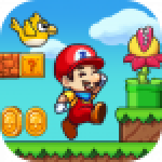 Super Matino – New Adventure 1.06 APK MODs Unlimited Money Hack Download for android