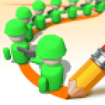 Toy Army Draw Defense 0.1 APK MODs Unlimited Money Hack Download for android