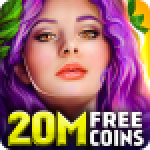 Age of Slots Best New Hit Vegas Slot Games Free APK MODs Unlimited Money Hack Download for android