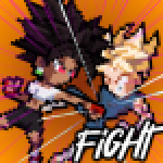 Anime Fighter – Turn Based Simulator APK MODs Unlimited Money Hack Download for android