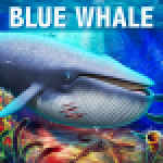 Blue Whale Simulator – Deep Ocean APK MODs Unlimited Money Hack Download for android