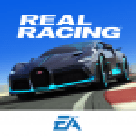 Real Racing 3 APK MODs Unlimited Money Hack Download for android