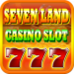 SevenLand Casino Slot APK MODs Unlimited Money Hack Download for android