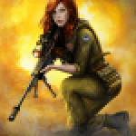 Sniper Arena PvP Army Shooter APK MODs Unlimited Money Hack Download for android