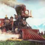 SteamPower 1830 Railroad Tycoon APK MODs Unlimited Money Hack Download for android