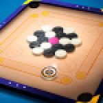 World Of Carrom 3D Board Game APK MODs Unlimited Money Hack Download for android