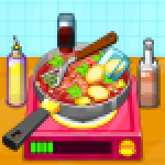 Cooking Thai Food APK MODs Unlimited Money Hack Download for android