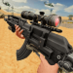 FPS Commando Shooting Game 2021 -New Games Offline APK MODs Unlimited Money Hack Download for android
