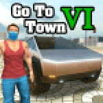 Go To Town 6 New 2021 APK MODs Unlimited Money Hack Download for android
