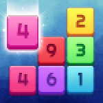 Merge Number Puzzle APK MODs Unlimited Money Hack Download for android