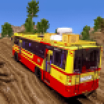 Offroad Coach Simulator Offroad Bus Games 2021 APK MODs Unlimited Money Hack Download for android