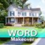 Word Makeover Word Crossy Home Design APK MODs Unlimited Money Hack Download for android