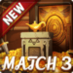 Legend of Magical Jewels Empire puzzle APK MODs Unlimited Money Hack Download for android