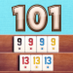 101 Okey Canl 1.0.6 APK MODs Unlimited Money Hack Download for android