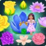 Blossom Flower Paradise 2 3.2 APK MODs Unlimited Money Hack Download for android