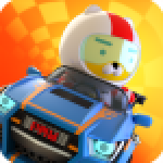 FRIENDS RACING DUO 2.0.4 APK MODs Unlimited Money Hack Download for android