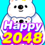 Happy 2048 1.0.2 APK MODs Unlimited Money Hack Download for android