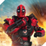 Iron Avenger – Infinite Warfare RPG 5.31 APK MODs Unlimited Money Hack Download for android