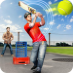 Street Cricket Games Gully Cricket Sports Match 4 APK MODs Unlimited Money Hack Download for android