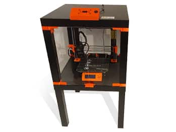 Box3D Electronica Pack bij 2FIX Automatisering