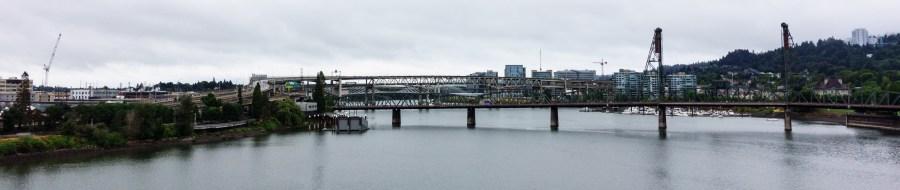 Providence Bridge Stride Banner Photo