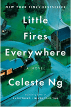 Little FiresEverywhere_by_CelesteNg_Cover