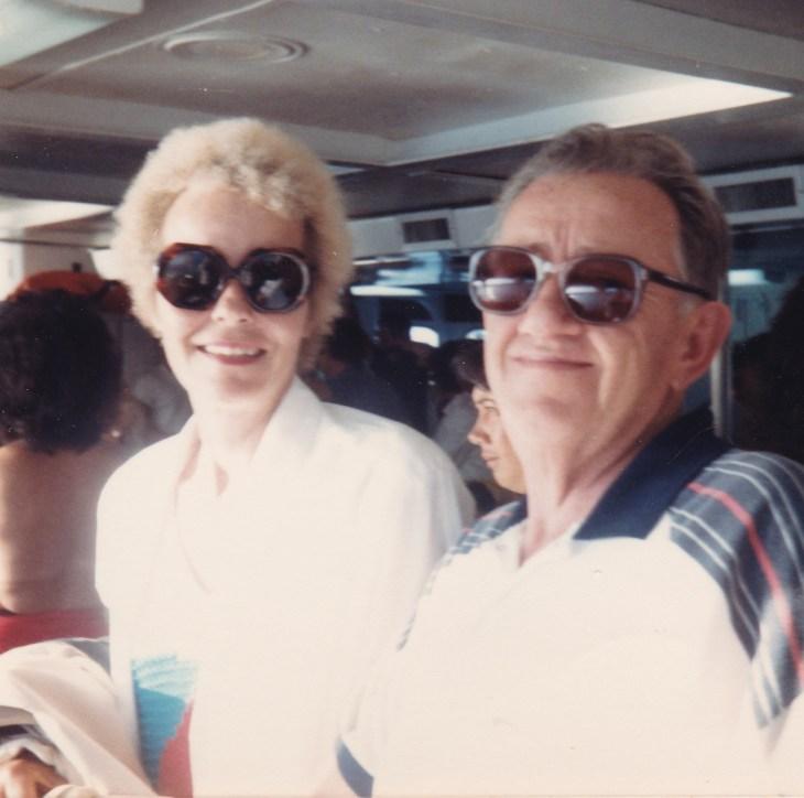 Sally and Jake 1986